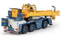 IMC Demag  AC45 City Crane Small Wheel Version